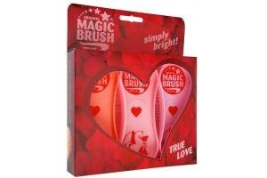 MagicBrush True Love 3 Pack