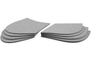 LeMieux Pro-Sorb Half Pad Additional Inserts