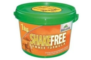 Global Herbs - ShakeFree Summer Horse Digestion Supplement x 1 Kg