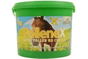 Global Herbs PolleneX 1kg
