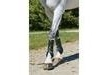 WeatherBeeta Hard Shell Dressage Boots - White - Cob