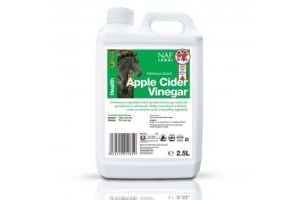 NAF Apple Cider Vinegar 2.5L