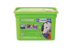 Horslyx Respiratory Lick Refill 5kg