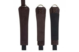 Freejump Pro Grip Stirrup Leathers