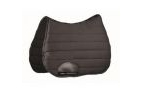 Weatherbeeta Ambition All Purpose Saddle Pad - Black - Full