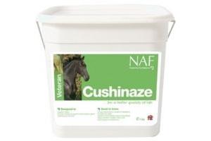 Naf Naf NAF - Cushinaze Horse Cushings Supplement x Size: 1 Kg