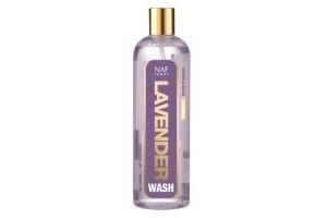 Naf Naf NAF - Horse Lavender Wash x Size: 500 Ml