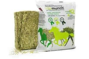 Equilibrium Vitamunch Marvellous Meadow Horse Treat 1kg x 5 Pack