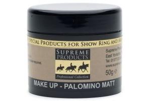 Supreme Products Professional Matt Make-Up 50g: Palomino