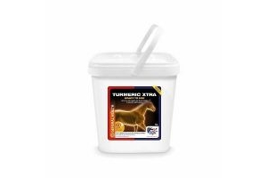 EQUINE AMERICA TURMERIC XTRA 3KG - HORSE PONY JOINTS, SKIN, DIGESTION AND LIVER