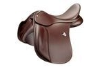 Bates VSD Saddle With Cair II - Classic Brown - 42cm