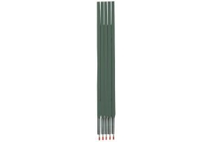 Fenceman Poly Post 1.4m 10 Pack Green