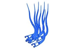 Noble Outfitters Wave Fork Tines Royal