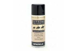Supreme Products Sparkle 400ml Show Horse Sparkle Spray