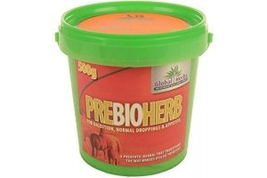 Global Herbs Prebioherb 500g - Clear, 500G