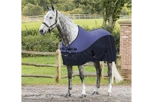 LeMieux Thermo-Cool Horse Rug Light - Corn Blue: 6ft0