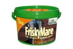 Global Herbs FriskyMare for Horses 1kg