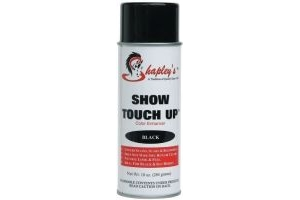 Shapley's Show Touch Up Color Enhancer, Black by Shapley's