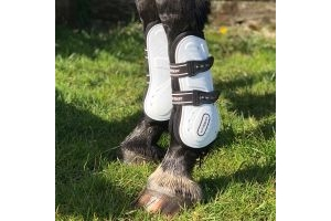 John Whitaker JW Bingley Tendon and Fetlock Boots