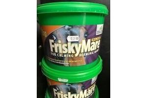 FriskyMare Plus (1Kg) - Global Herbs