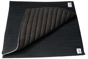 Finntack Pro Comfort Leg Wraps