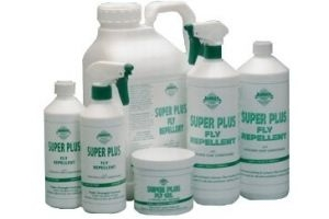 Barrier super fly plus fly repellent - 1 litre spray