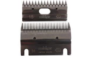 Heiniger Clipper Blades Standard