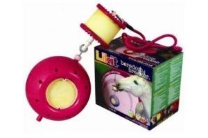 Likit Boredom Breaker Toy Pink Glitter