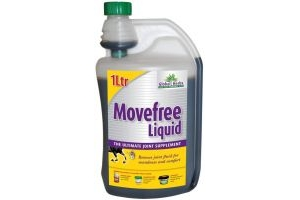 Global Herbs Movefree Liquid