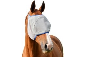 Equilibrium Field Relief Midi Fly Mask Grey
