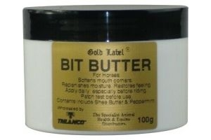 Gold Label Bit Butter 100gm