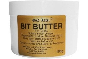 Gold Label Bit Butter 100g