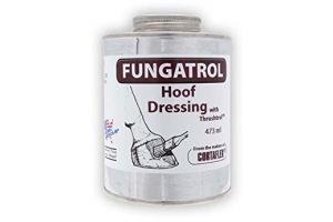 Equine America Fungatrol Hoof Dressing - 473ml