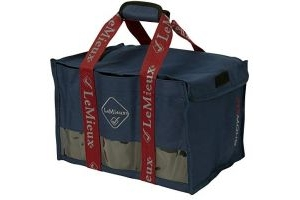 LeMieux ShowKit Bandage Bag Navy