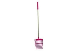 Red Gorilla Unisex Tubtrug Tidee Bedding Fork Pink, Regular - Faulks Tubtrugs