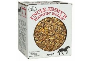 Uncle Jimmy's Hangin' Balls - 1.59kg - no added sugar
