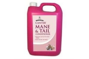 Carr, Day & Martin Canter Mane & Tail Conditioner 5 Litre - Refill