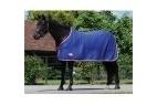 Weatherbeeta Jersey Cooler Standard Neck - II - Magenta/Grey - 4'3