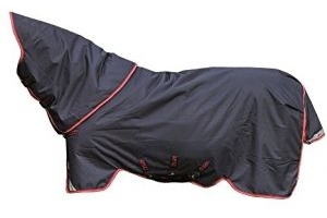 Horseware Amigo Bravo 12 Plus Medium Turnout Rug 6-3
