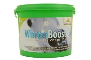 Winter Boost 1kg by Global Herbs 100% Natural