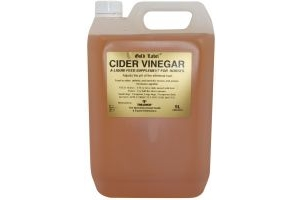 Gold Label Cider Vinegar 5 Litre