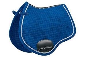 Weatherbeeta Prolux All Purpose Saddle Pad (Full) (Royal Blue)