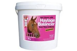 NAF - Haylage Balancer x 9 Kg
