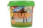 Global Herbs Skratch Plus for Horses - 1kg Tub