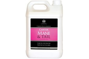 Carr & Day & Martin Canter Mane & Tail Conditioner Refill