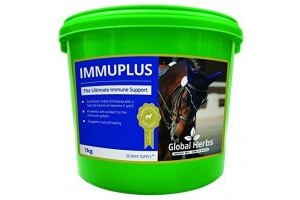 Global Herbs ImmuPlus (1KG)