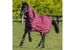 Horseware Amigo Hero ACY Plus Rug Med Disc, 200g