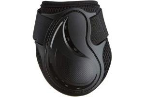 LeMieux Derby ProJump Fetlock Boots Black