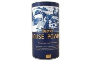 Battles louse powder - 750g