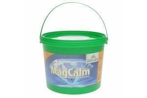 Global Herbs MagCalm Supplement Unisex Horse Food Horses Muscles